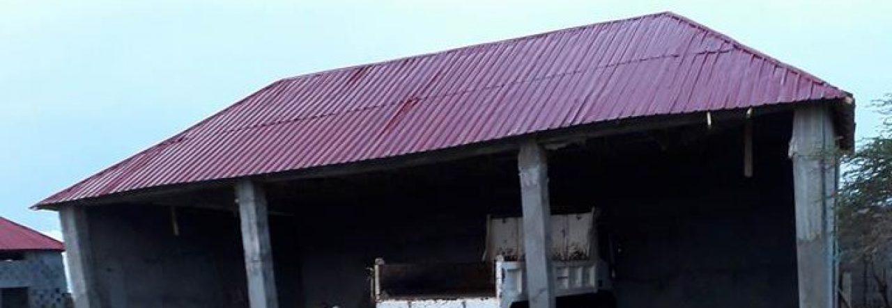 We contribute development in Kismayo – Waamo Enterprise